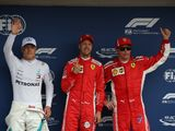 FIA-post German GP qualifying press conference