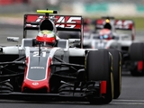 Steiner: Haas didn't get stupid of late