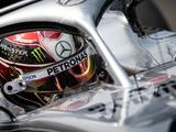 Lewis Hamilton wants to be 'pioneer' with Mercedes in new F1 era