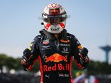 Honda see Verstappen as a 'young Senna'