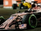 "Sergio Perez: Today was a ""great day and a good recovery"""
