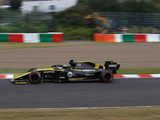 Renault Drivers Bemoan Traffic Issues During Japanese Grand Prix Practice