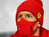 Schumacher still the best, says childhood fan Vettel