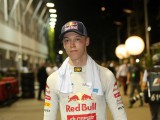 Kvyat aims to turn Red Bull pressure into results
