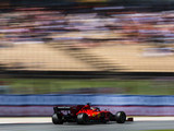 Spanish GP: Race team notes - Ferrari