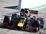 Magnussen quickest, more trouble for Red Bull