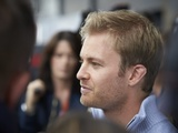 Rosberg admits 'surprise' at time penalty