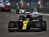 Renault rising as car 'works on every track'