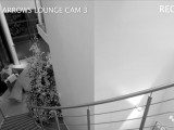 Watch: Santa spotted at Mercedes F1 factory!