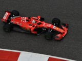 Sebastian Vettel broke 'easy to follow' F1 red flag rule - Charlie Whiting