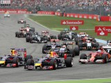 German GP '1000 per cent' certain for 2016 - organiser