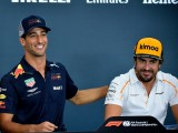 Alonso rejected Red Bull offers for 2019