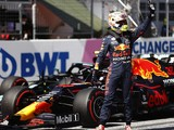 How secret cosmetics chemical is helping Red Bull's F1 charge