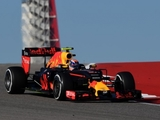 Verstappen heads Red Bull 1-2 in FP3