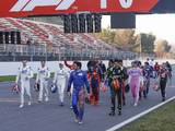 F1 CEO hails 'truly extraordinary' crop of drivers