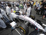 Williams makes technical reshuffle