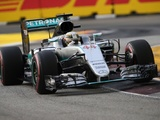 Hamilton: I've been on the back foot all year
