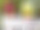 Hamilton received replica helmet, real one to come