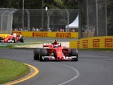 Raikkonen: Ferrari can produce 1-2 results