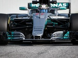 Barcelona - F1 testing results [Wednesday 3pm]