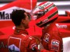 Irvine slams Schumacher comeback as a 'disaster'