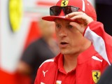 New Ferrari CEO Camilleri says no decision yet on Raikkonen for F1 2019