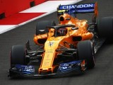 "Stoffel Vandoorne: ""We should definitely have been in Q2"""