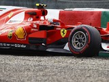 Japanese GP: Raikkonen qualifying woe part of crash's 'hefty price'
