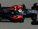 Jenson Button: MP4-30 'ten times better' than in winter testing