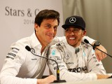Wolff: Alonso first in line for Hamilton's seat