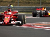 Vettel quickest as Kubica returns to action