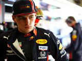 Max Verstappen: I need to stop being so nice to everyone