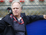 Gene Haas planning Formula One exit?