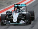 Rosberg ends Austrian test quickest for Mercedes