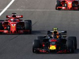 Ferrari's 2018 decline summed up by shocking weekend in Suzuka