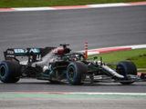 "Mercedes' Shovlin – Hamilton ""deserves every bit of success"" following seventh drivers' title"