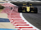 """Nico Hülkenberg: """"There's definitely potential for improvement"""""""