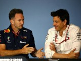 Horner: Ocon safe 'if Toto writes a cheque'