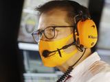 """McLaren must """"consolidate"""" early season pace at Imola"""