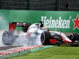 Romain Grosjean: no fear of making mistakes at Haas
