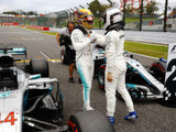 Brawn fears Mercedes steamroller to continue
