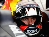 Verstappen says engine 'all good' after FP2 worry