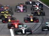 F1 chiefs issue coronavirus statement