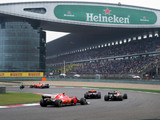 F1 confirms plans for second Chinese GP