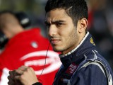 Fong, Nissany complete maiden F1 tests with Sauber