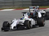 Williams Pair Aim to Move on from Team Orders Row