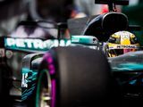 Mercedes announces Petronas contract extension