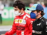 Strife on home soil for Formula 1's Spanish duo