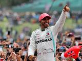 Lewis Hamilton, Marc Marquez and Mercedes nominated for Laureus awards