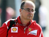 Colajanni joins Marussia from Ferrari